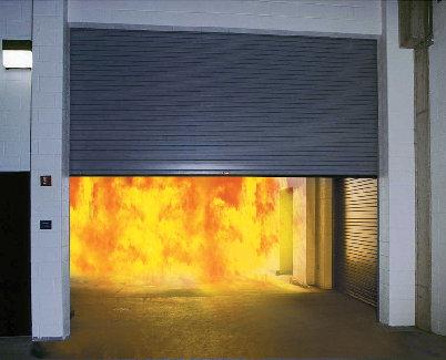 Louisville Fire Amp Safety Fire Door Inspection Repair